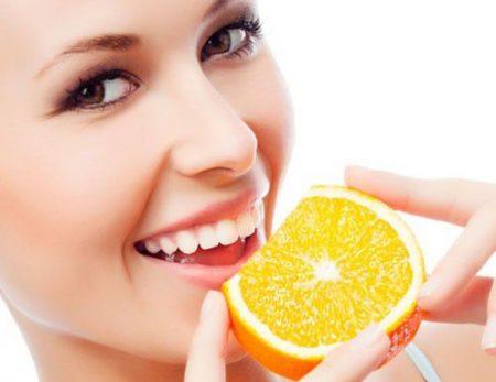 Tẩy trắng răng không nên ăn gì